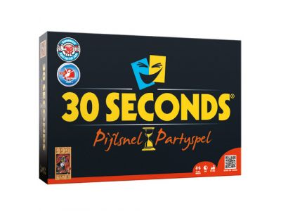 Spel 30 Seconds