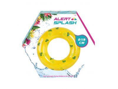 Zwemband Ananas 119 Cm