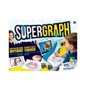 Tekenstudio SuperGraph
