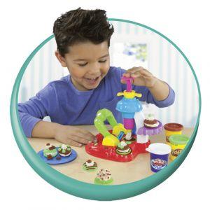 Play-Doh Koekjes Speelset