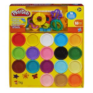Play-Doh Super Color Kit