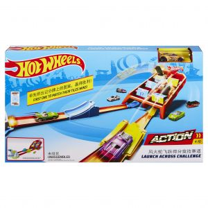 Hot Wheels Action Playset