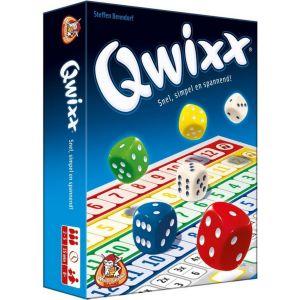 Spel Qwixx