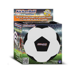 Kickerball Black/White