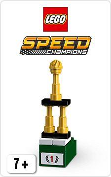 Speed Champions