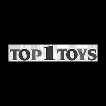 Winnaars Kleur- en Knutselboek Top 1 Toys