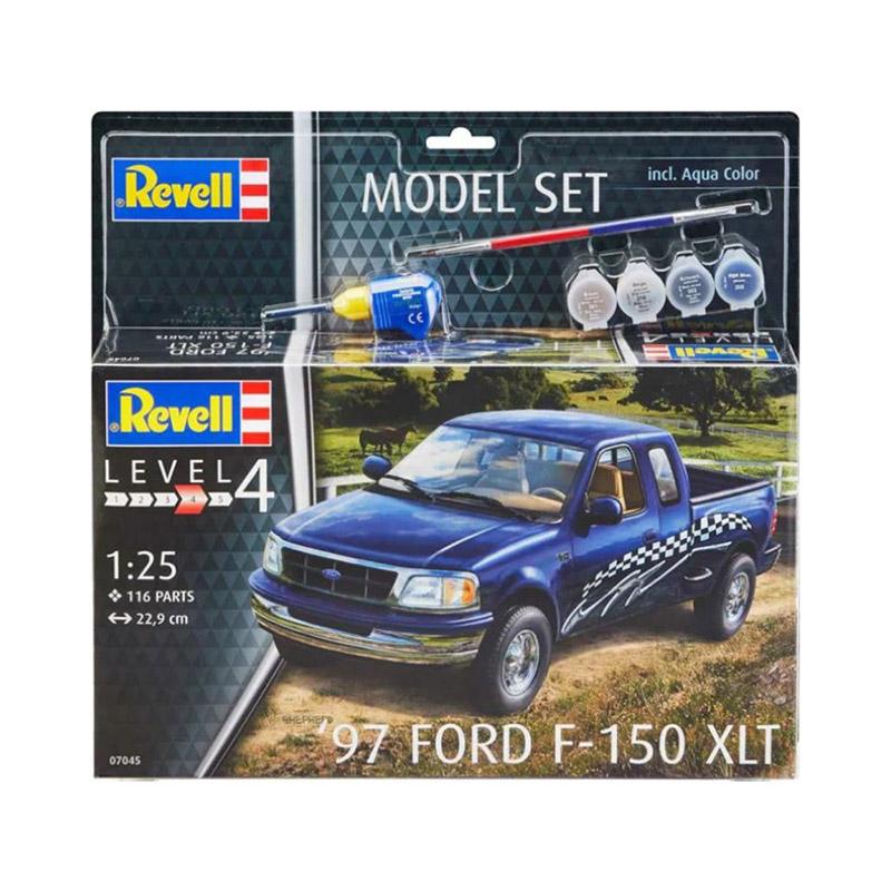 Afbeelding van Bouwpakket Ford F-150 XLT