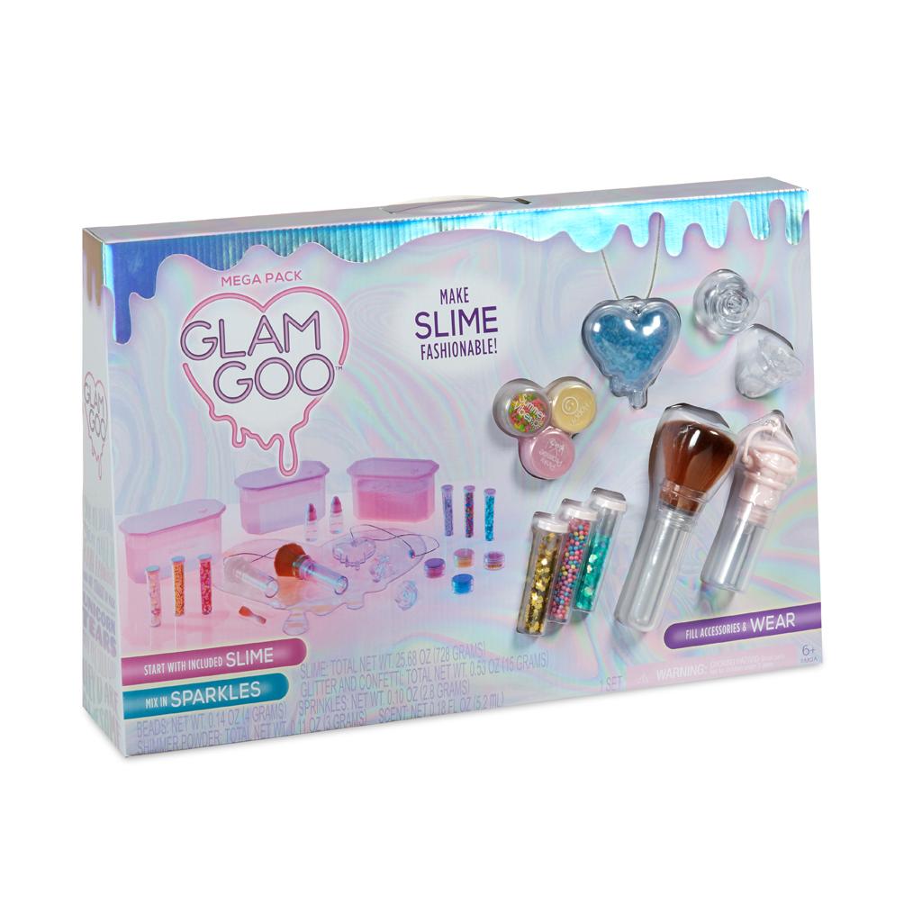 Afbeelding van Glam Goo Mega Pack
