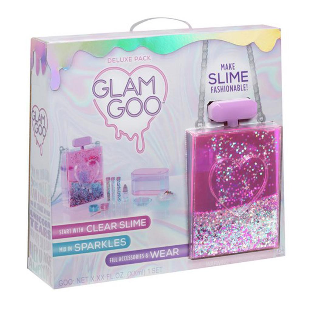 Afbeelding van Glam Goo Deluxe Pack