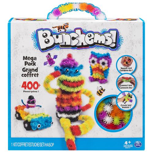 Afbeelding van Bunchems Mega Pack