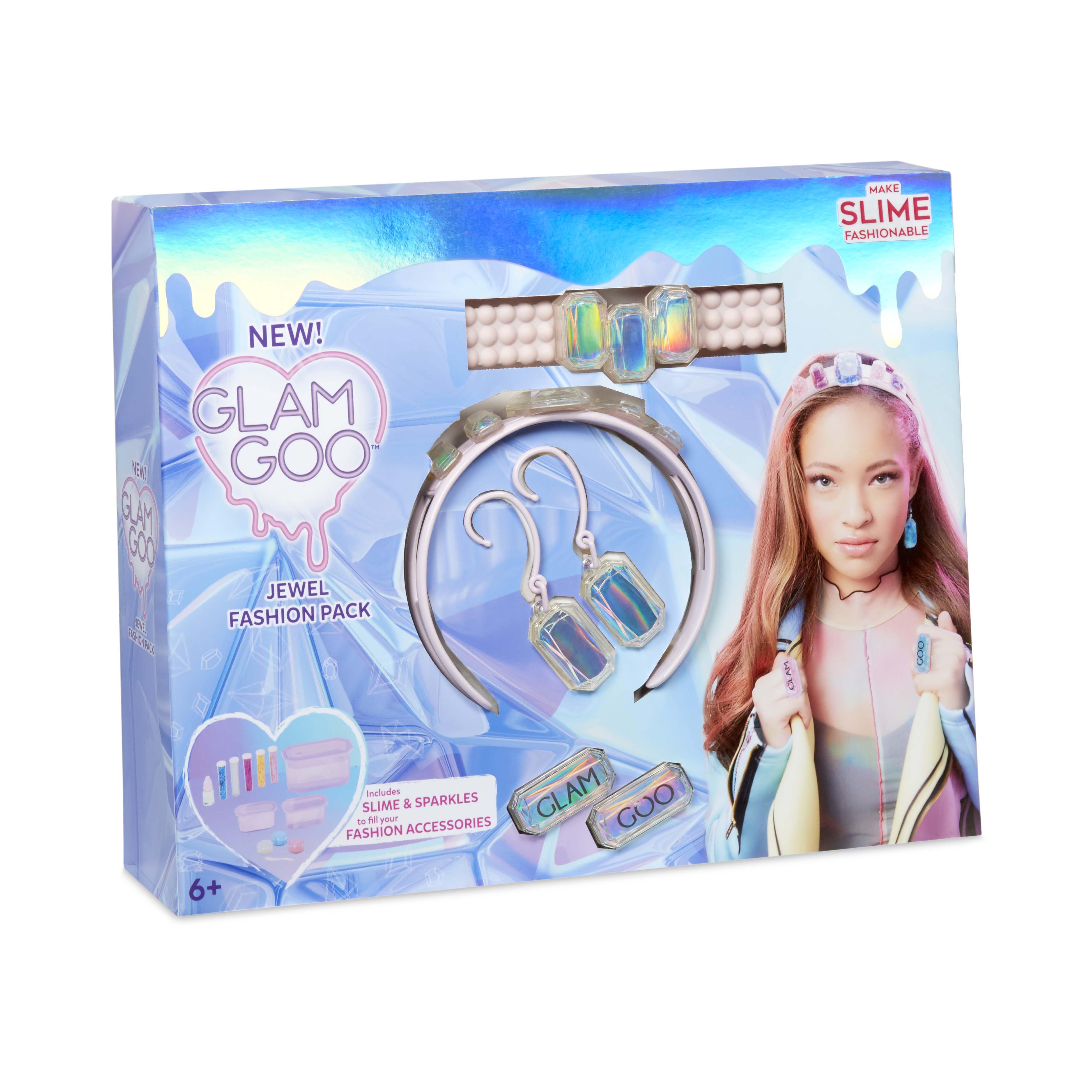 Afbeelding van Glam Goo Jewel Fashion Pack