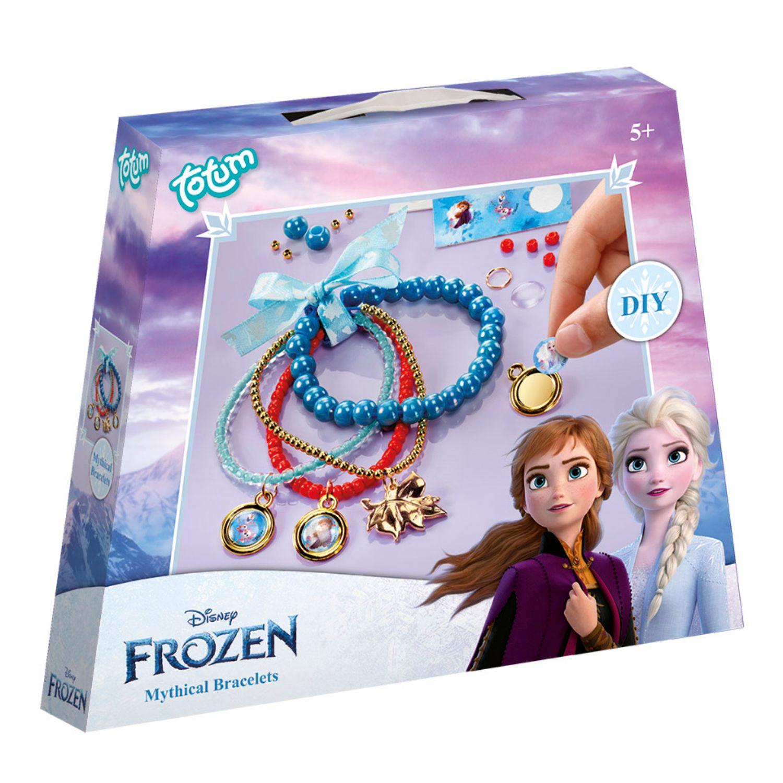 Afbeelding van Frozen 2 Armband Mythical Totum