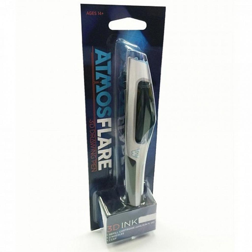 Afbeelding van Navulling Atmosflare 3D Pen Navulling Geel