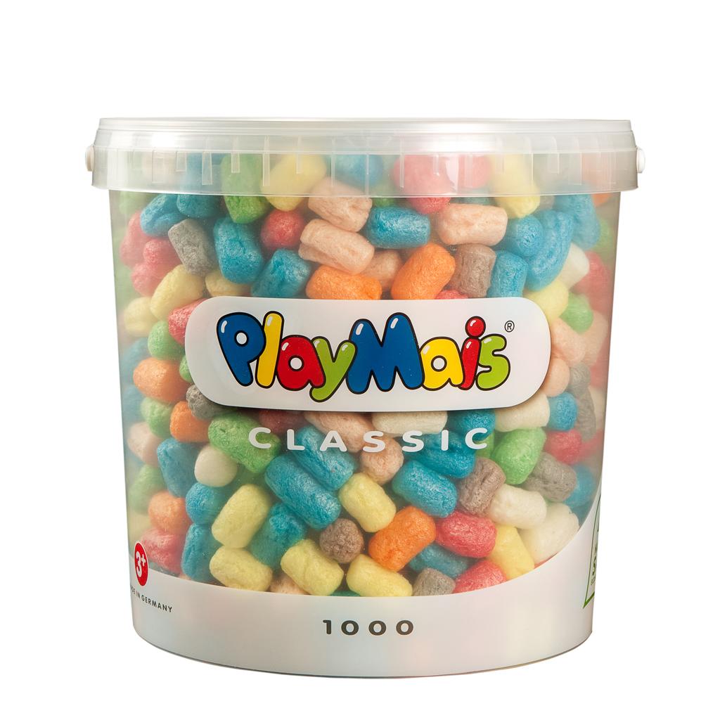 Afbeelding van Playmais In Emmer 1000-delig