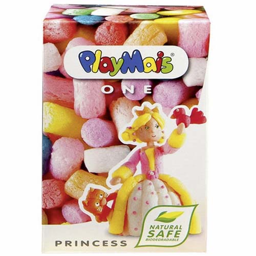 Afbeelding van Playmais Princess