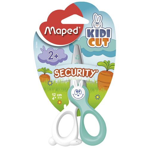 Afbeelding van Schaar Maped Kidicut Security