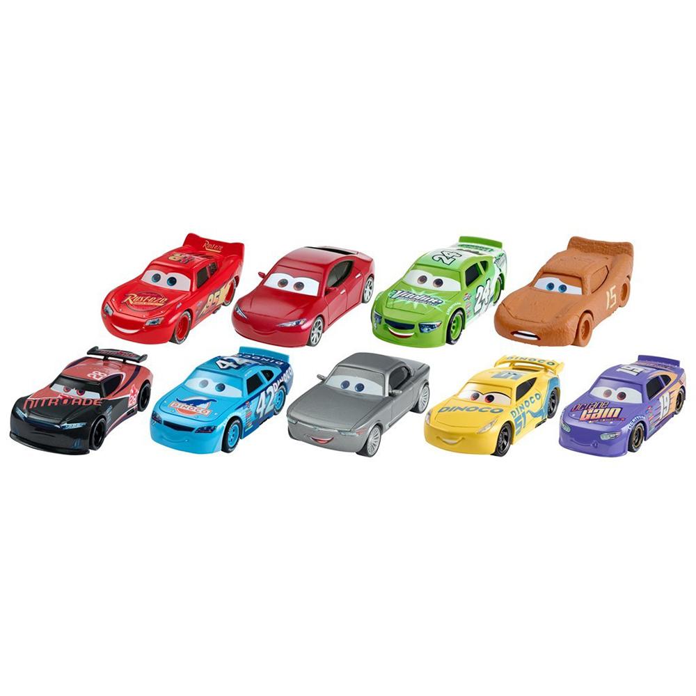 Afbeelding van Auto Disney Cars 3 Diecast Assorti