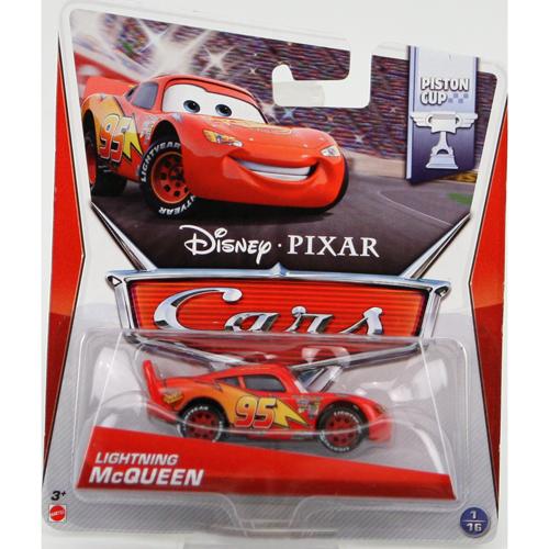 Afbeelding van Auto Disney Cars Die-Cast Assorti