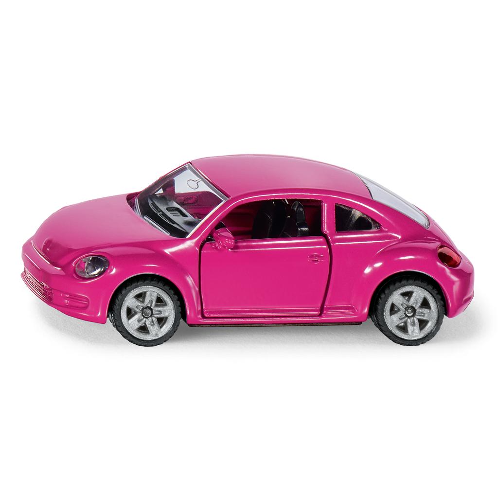 Afbeelding van Auto Siku Beetle Pink