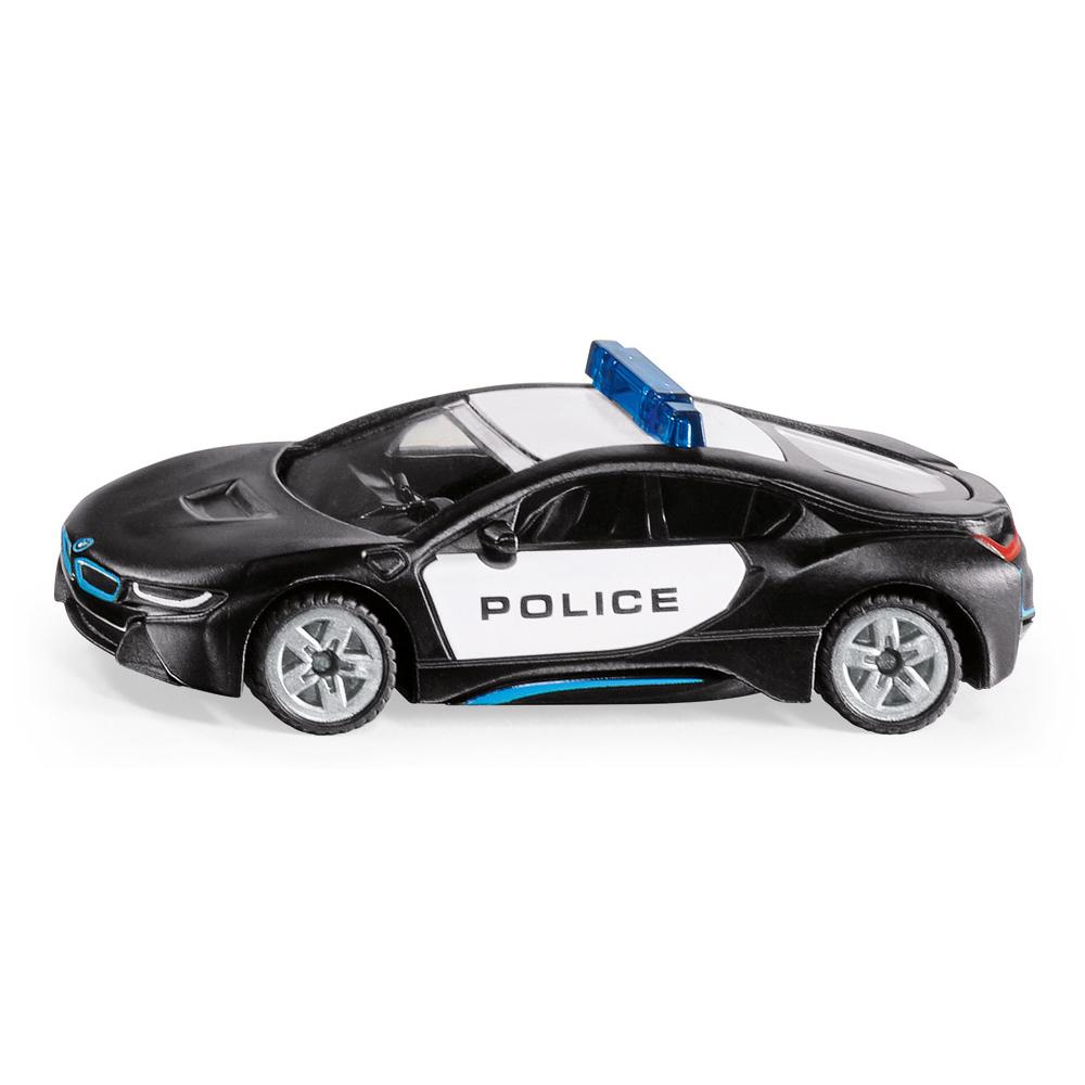 Afbeelding van Siku Auto BMW i8 Politie