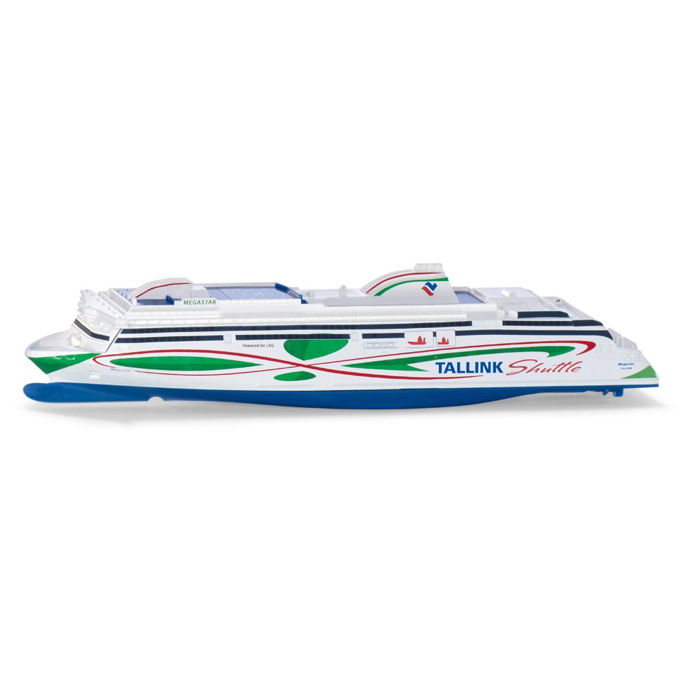 Afbeelding van Siku Boot Tallink Megastar
