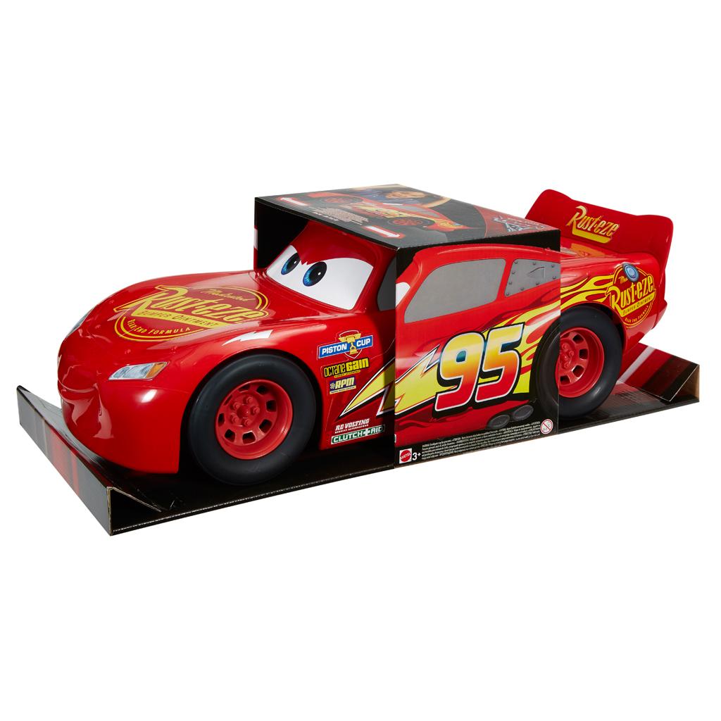 Afbeelding van Auto McQueen Cars 3 50 Cm