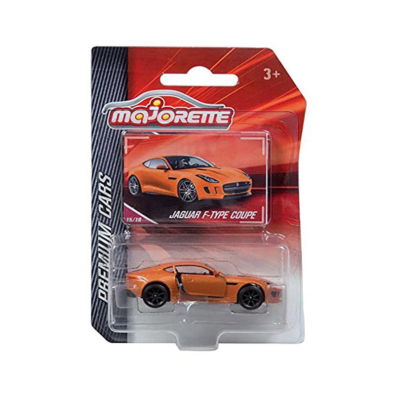 Afbeelding van Auto Majorette Premium Cars 1:64 Assorti