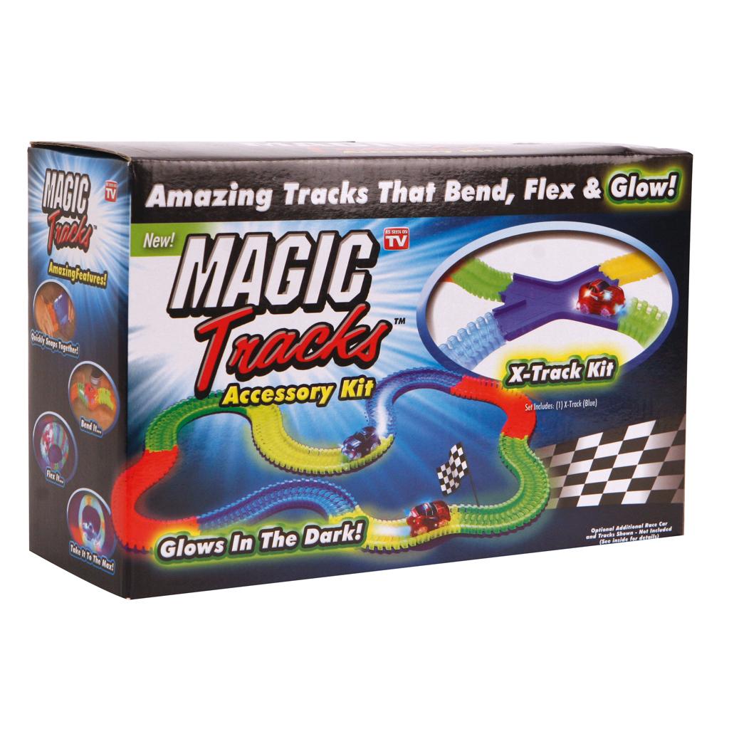 Afbeelding van Magic Tracks X-Track Kit