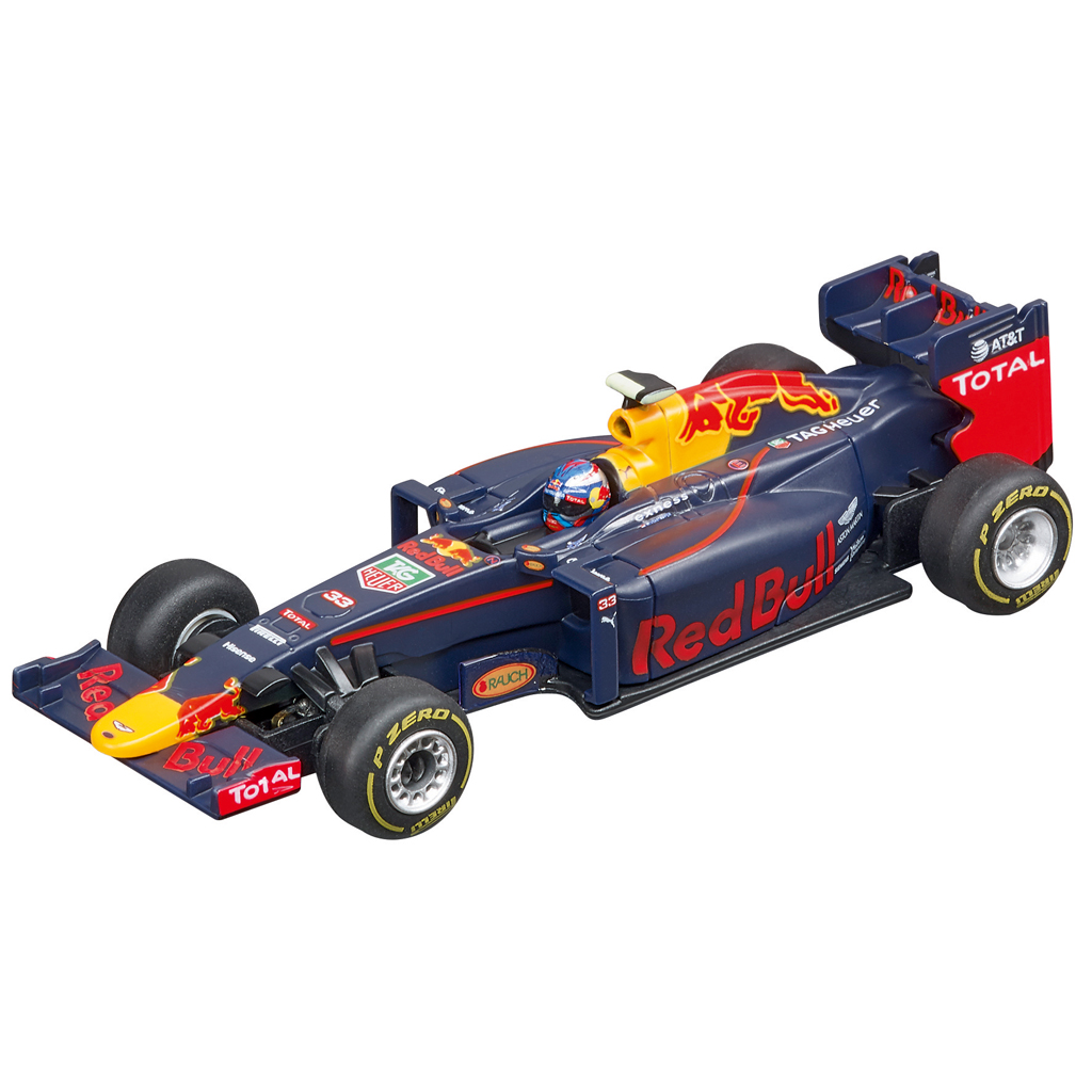 Afbeelding van Raceauto Carrera GO Redbull Verstappen