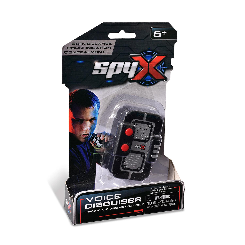 Afbeelding van Spion SpyX Opname Stemvervormer Apparaat