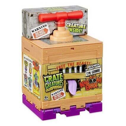 Afbeelding van Crate Creatures Surprise Kaboom Box Assorti