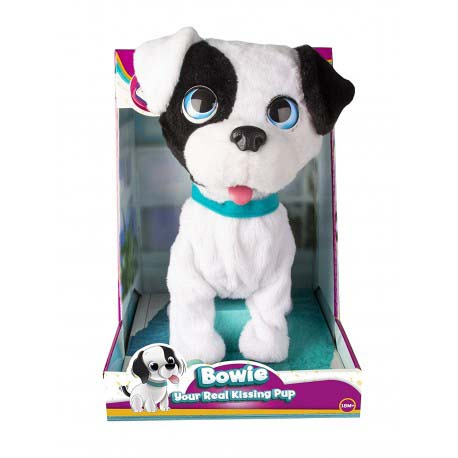 Afbeelding van Bowie Your Real Kissing Pup