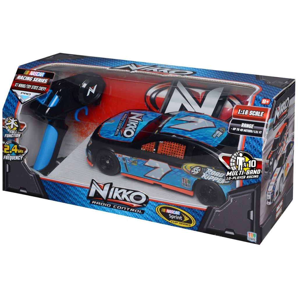 Afbeelding van R/C Chevrolet 1:16 Nikko