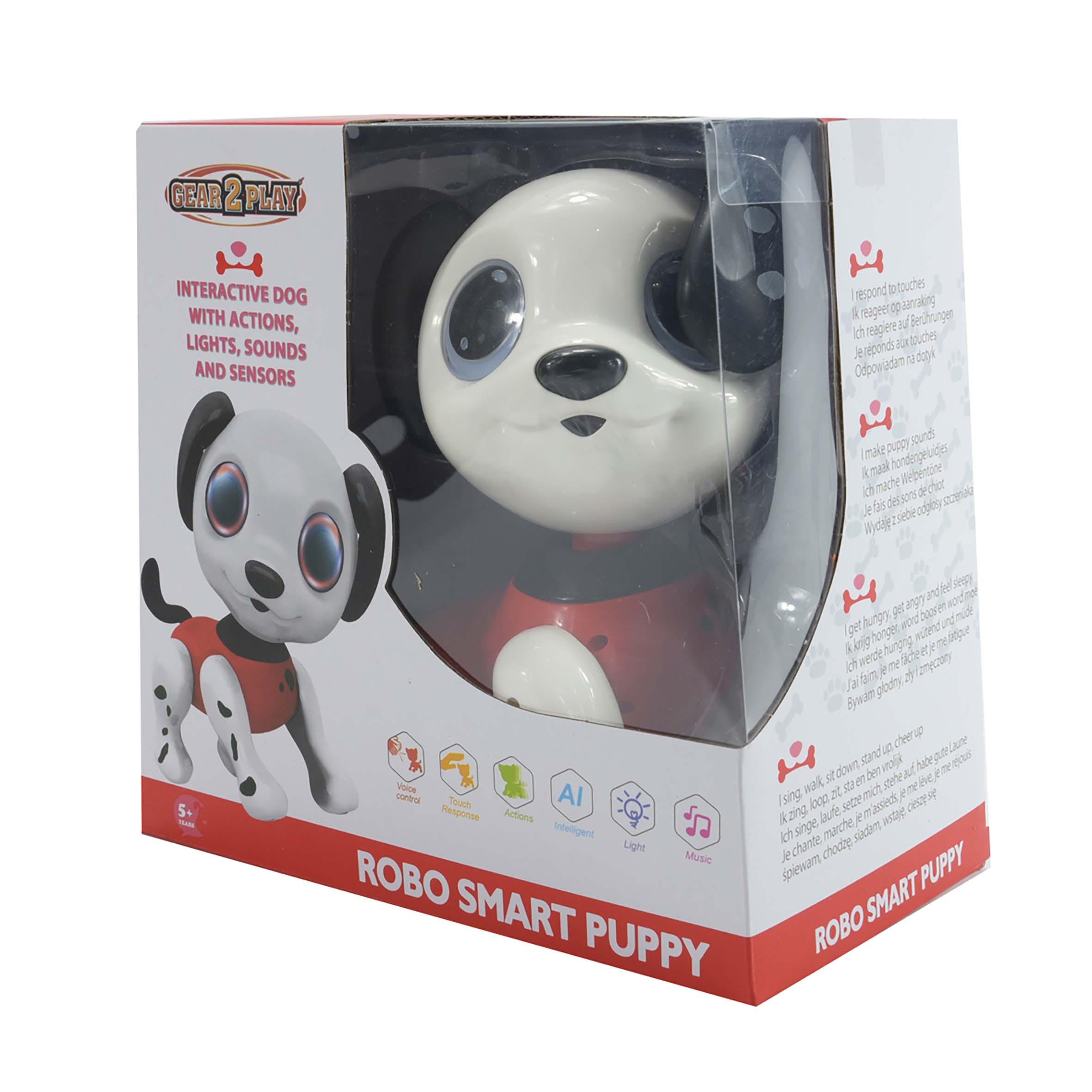 Afbeelding van Robo Smart Puppy