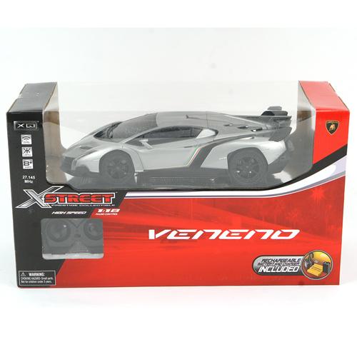 Afbeelding van R/C 1:18 Lamborghini Veneno