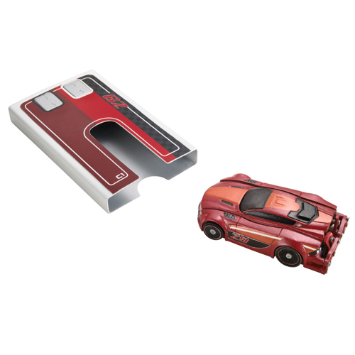 Afbeelding van Hot Wheels RC Stealth Riders