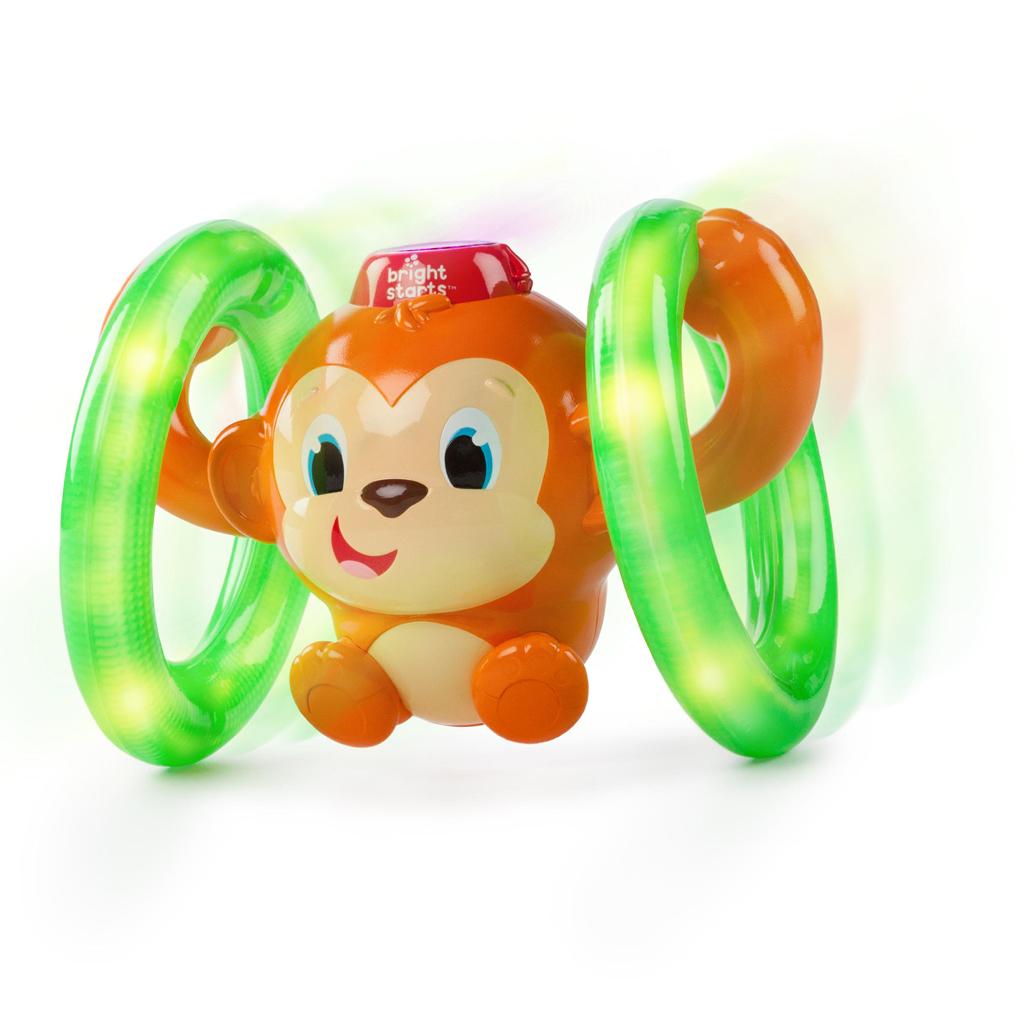 Afbeelding van Roll & Glow Monkey
