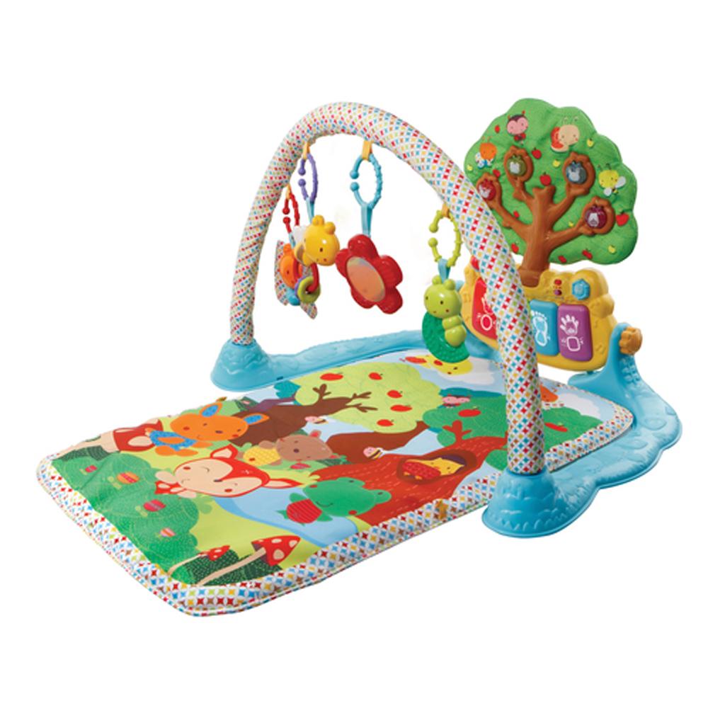 Afbeelding van Vtech Dierenvriendjes Speelmat