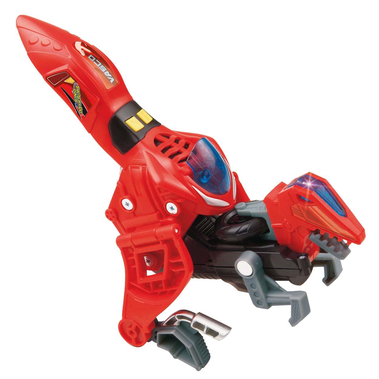 Afbeelding van Switch & Go Dino's Vtech Velociraptor