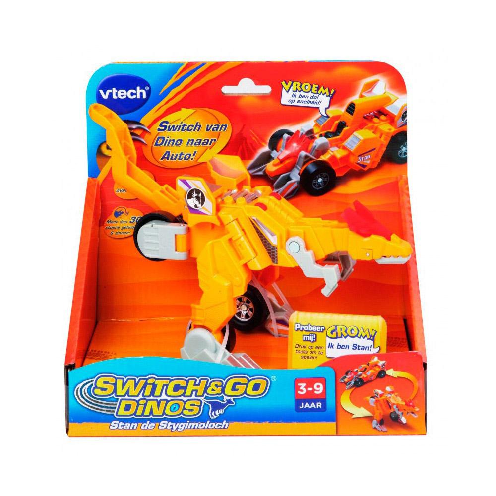 Afbeelding van Switch & Go Dino's Vtech Stygimoloch