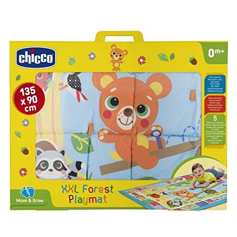 Afbeelding van Chicco Playmat Forest XXL