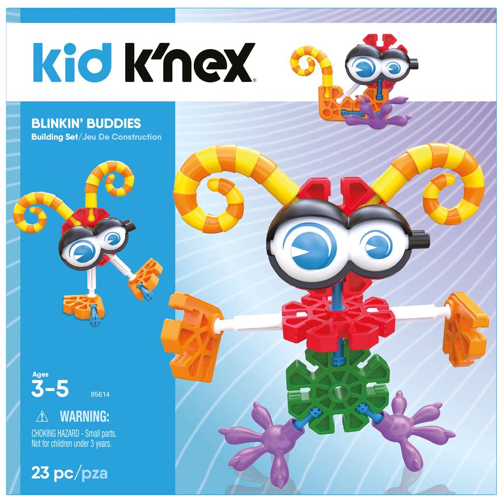 Afbeelding van K'NEX Kid - Blinkin Buddies