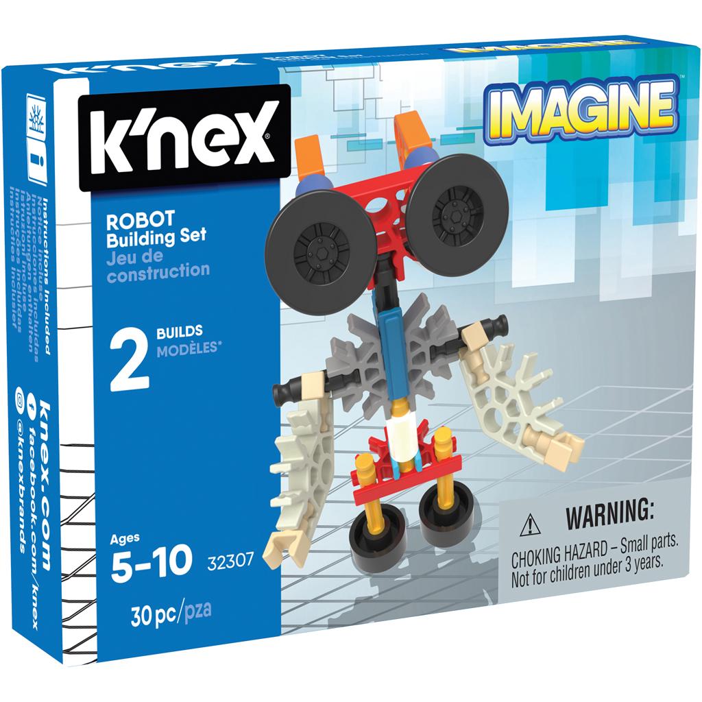 Afbeelding van Knex Building Sets Robot