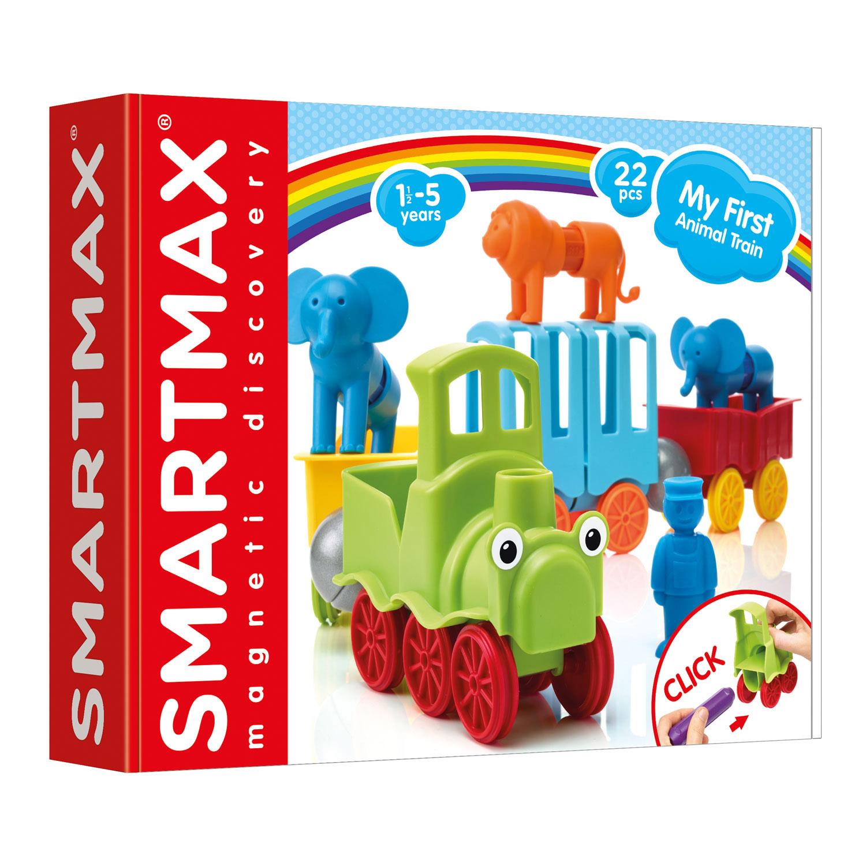 Afbeelding van Smartmax My First Animal Train
