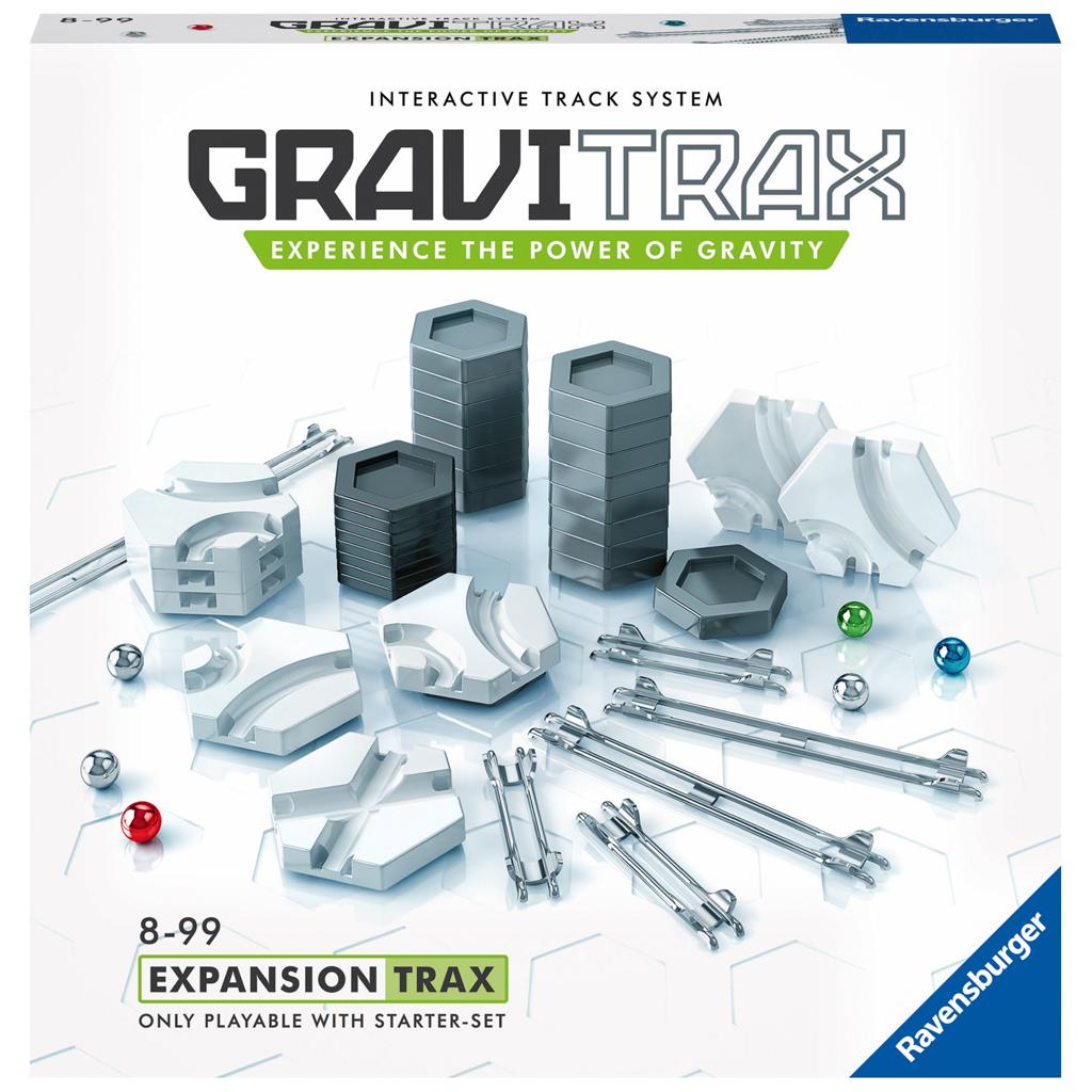 Afbeelding van Gravitrax Tracks