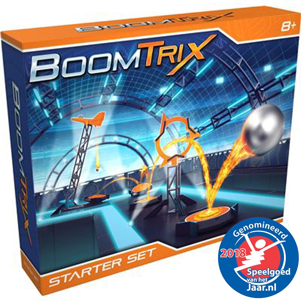 Afbeelding van Boomtrix Starter Set