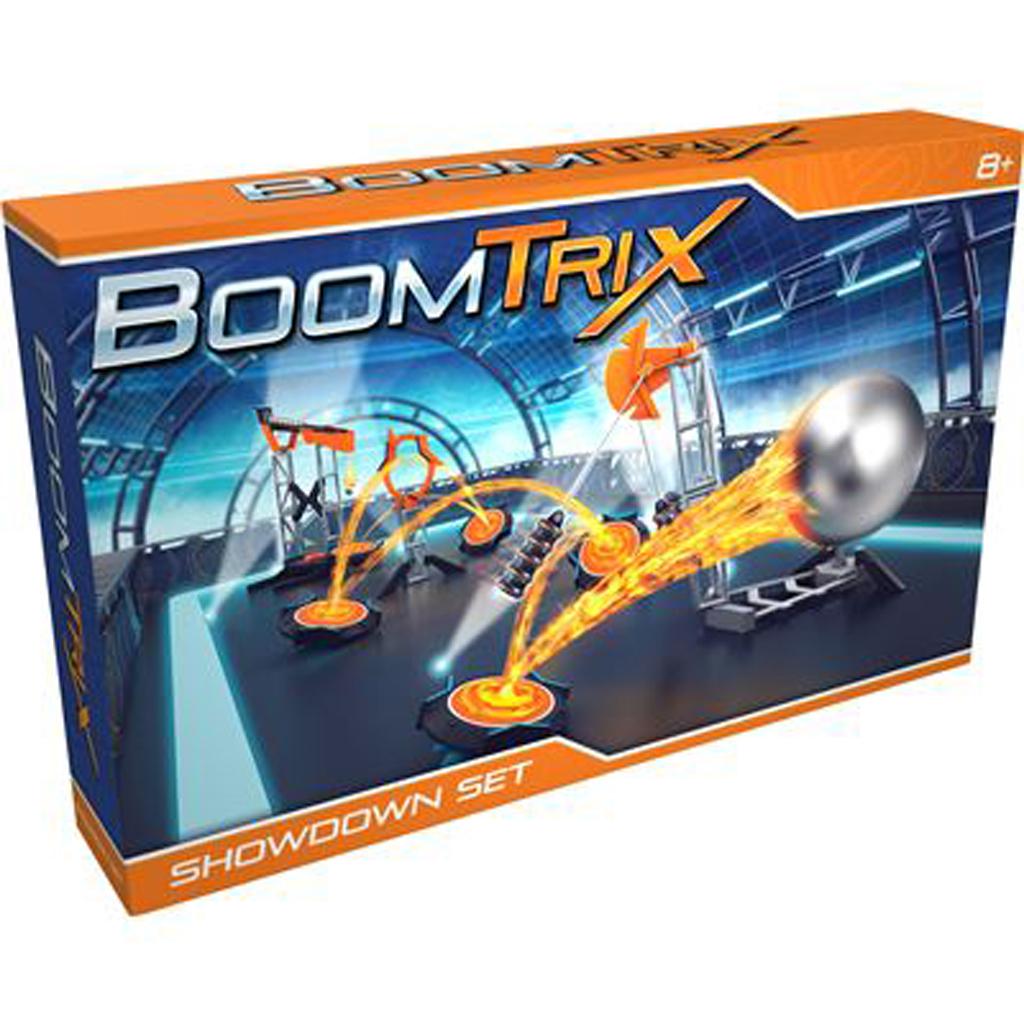 Afbeelding van Boomtrix Showdown Set