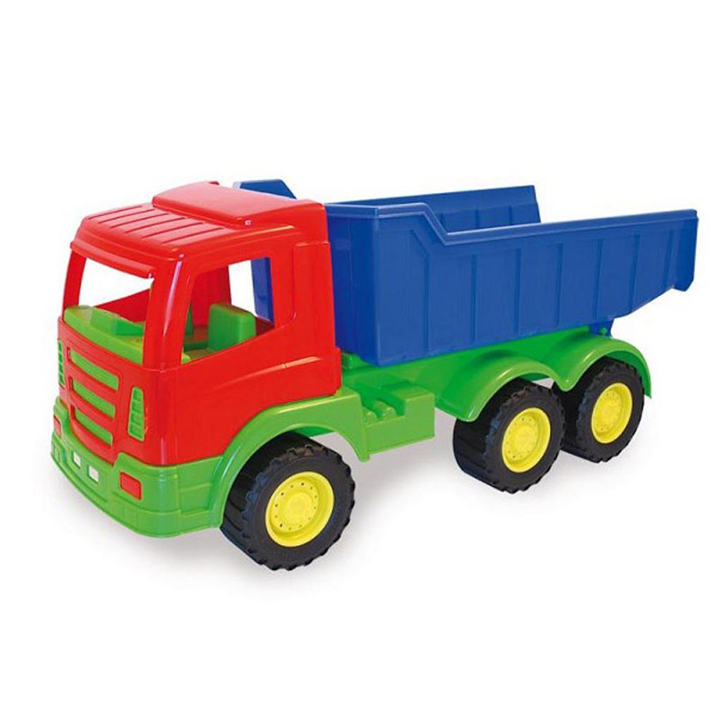 Afbeelding van Vrachtwagen 70 Cm Draagkracht 130 Kg