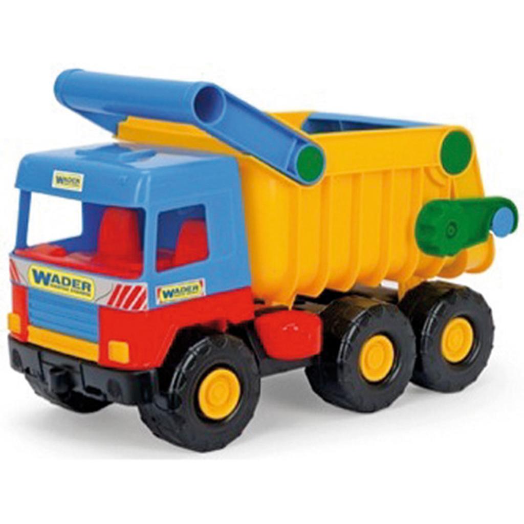 Afbeelding van Vrachtwagen Wader 38cm