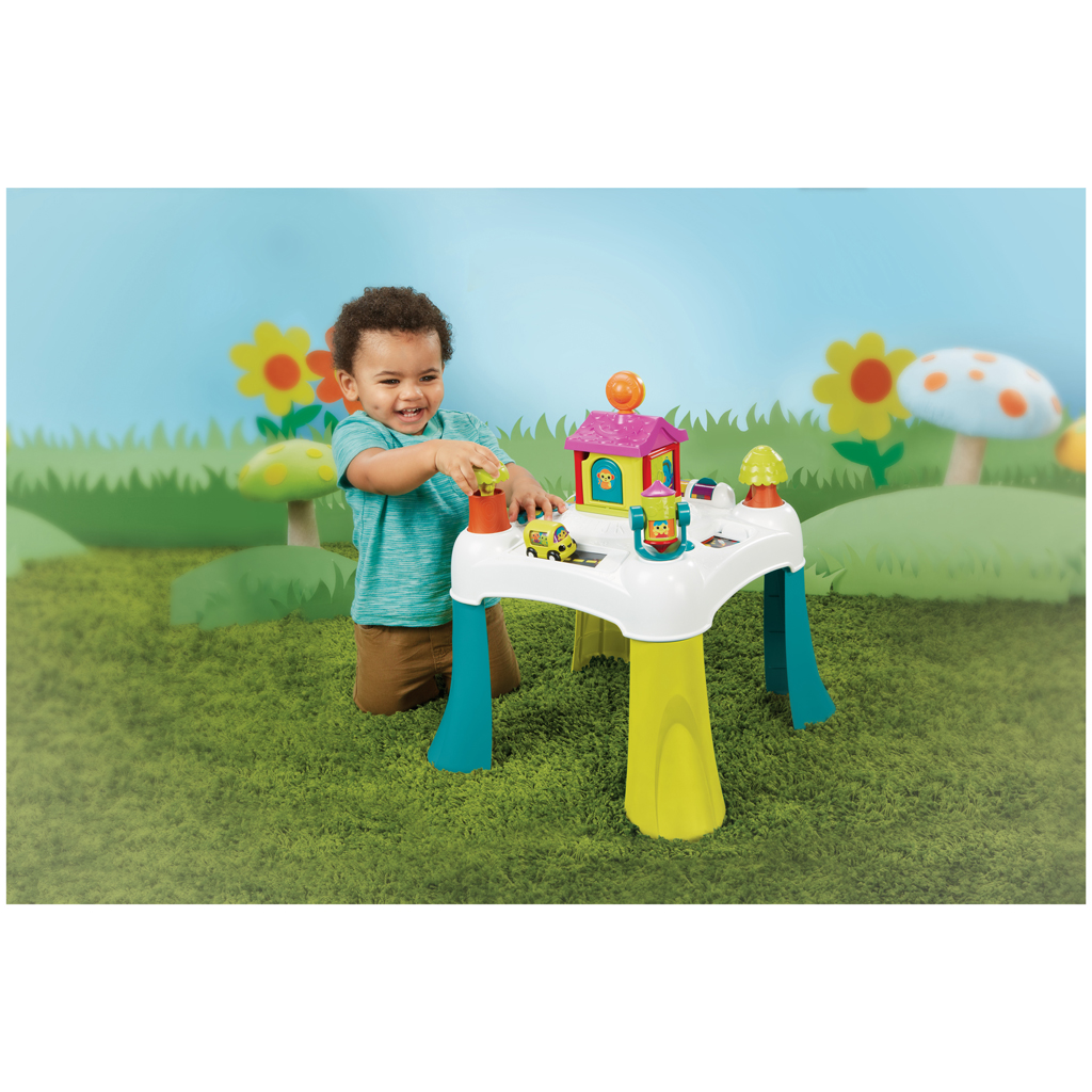 Afbeelding van Little Tikes 3 In 1 Switcharoo Table